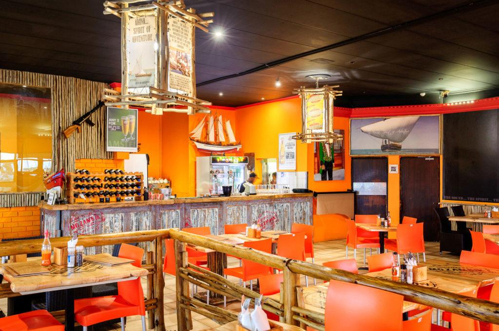 Hillcrest Best Portuguese Restaurant Mozambik