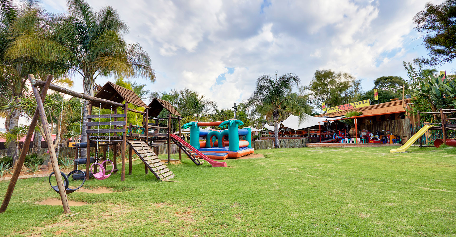 Mozambik Linksfield